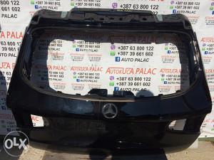 Hauba zadnja MercedesGLC X205 W253 HA996