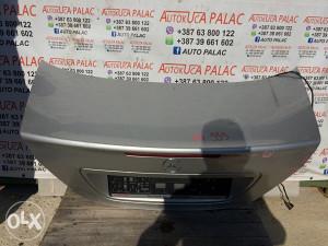 Hauba zadnja MercedesW203 HA999