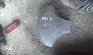 Citroen Saxo airbag