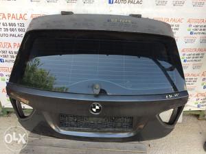 Hauba zadnja BMW E91 3 2007 HA1019