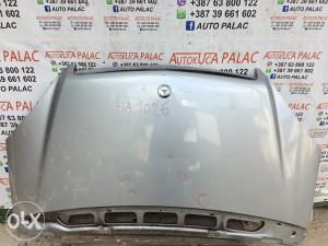 Hauba prednja Mercedes W169 HA1026