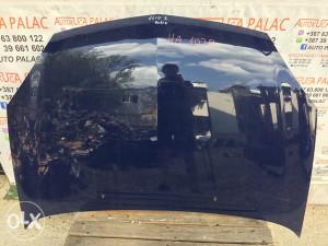 Hauba prednja  RenaultCLIO 2004 HA1029