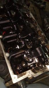 Djelovi motora vw 1.9 pd 77 kw
