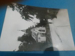 Razglednica stara bosanska krupa