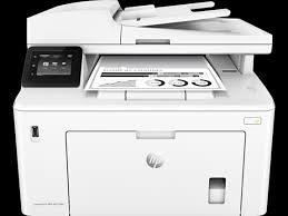Printer HP LaserJet Pro MFP M227fdw
