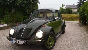Volkswagen Beetle Folcika Buba