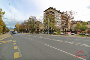 PROSTOR prodaje: Dvosoban stan, Grbavica