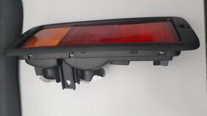 Mitsubishi Pajero zadnje L i D svjetlo
