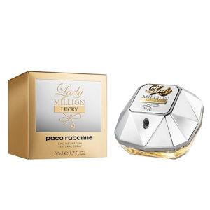 Paco Rabanne Million Lucky Woman edp 80ml