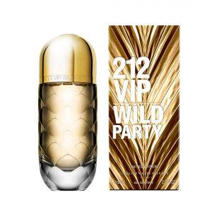 Carolina Herrera 212 Wild Party edt 80ml