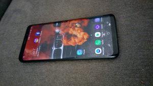 SAMSUNG GALAXY S9 DUAL 64GB