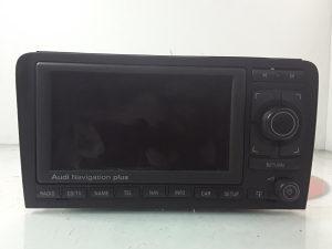 RADIO AUTORADIO 8P0035192Q A3 8P 2008 ILMA 172970