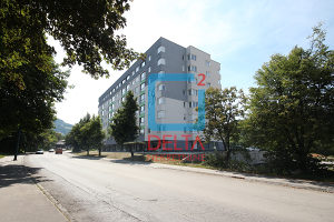 Trosoban stan u izgradnji ROH BAU, Hadžići