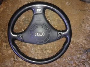 Volan Audi S-line A4 A6 A8