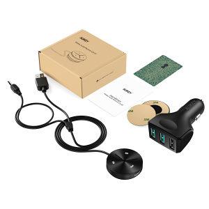 AUKEY BR-C8 Wireless Audio Receiver Car Kit