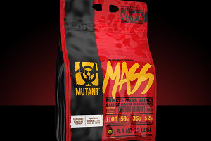 Mutant MASS Gainer 6,8 kg