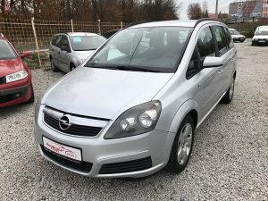 Opel Zafira 1.9 cdti 88 kw 2006 god*Uvoz*Rata 156 KM