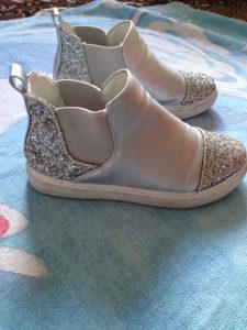 Cipele za djevojcice 33 broj