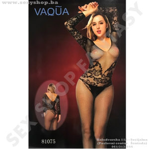Sexy Mrežasti Komplet 81075 -Sexy Rublje | sexyshop.ba