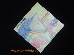 Marianne Faithfull LP / Gramofonska ploča
