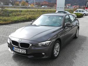 BMW 316 D F30 SPORTPAKET Edition Exclusive -Novi model-