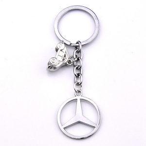 Privjesak za kljuceve Mercedes