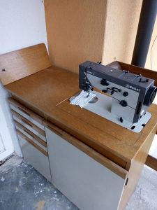 Mašina za šivenje šivaća