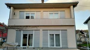 Kuća Bosanska Krupa (Sokak)