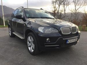 BMW X5 3.0 MOZE ZAMJENA