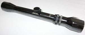 OPTIČKI NIŠAN + Nosac optike Side Mount 30mm Mauser