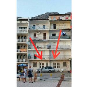 Prizemlje zgrade