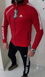 Muska trenerka komplet pamucna ADIDAS muske trenerke