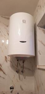 Ariston el.bojler PRO 1 R 80l +ugradnja (60KM)