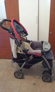 Djecija kolica,sjedalica,madrac mali, nosiljke