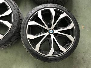 FELGE BMW X4,X3,X5 20 COLA