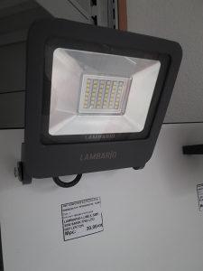 LAMBARIO LED Reflektor 30W