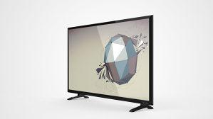 TESLA TV 24''S306 HD CRNA DVB-T2/C/S2
