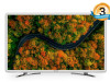 TESLA TV 24''S307WH HD BIJELA Slim LED;DVB-C/T/T2/S/S2