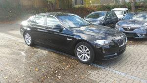 BMW 520 facelift 4x4 M paket
