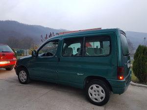 Citroen Berlingo 1998 god. 1.8 benzin u extra stanju