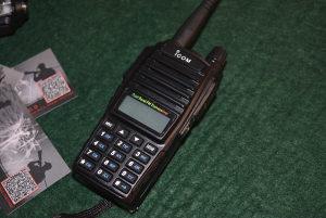 Radio Stanica ICOM, IC-93AD 7.4 V (Motorola) JAPAN
