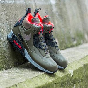 AIR Max 90 Sneakerboot vodootporne>>AirMax_ACTIOOON<