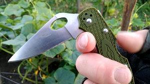 Ganzo Firebird - preklopni nož