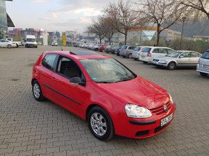 Volkswagen Golf 5 V 2006god. 1.9 TDI 4motion uvoz