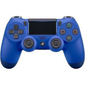 Džojstik PlayStation4 plavi