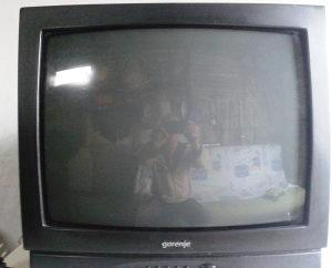 TELEVIZOR GORENJE