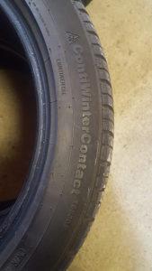 zimske gume continental 225/ 45 17