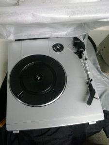 Gramofon ,vomp player
