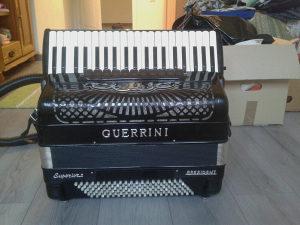 Harmonika Guerrini