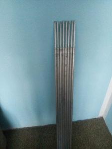 Aluminijumski stapovi za mrezu za ptice